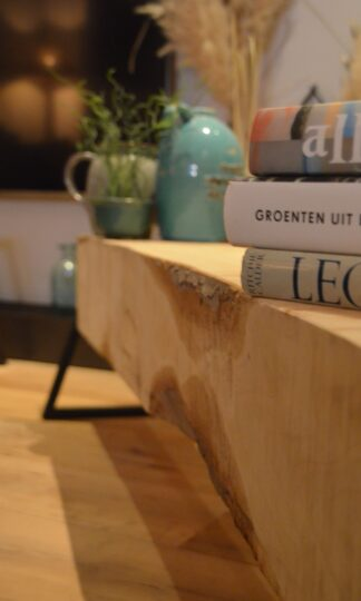 Balken tafels