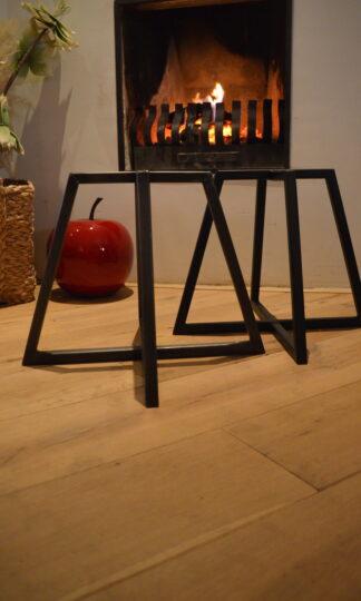 Stalen Frames / Onderstellen